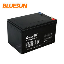 Bluesun gel deep battery battery12v 150ah batterie solaire